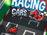 Flash игра для девочек Racing Cars