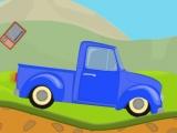 flash игра Pickup Driver